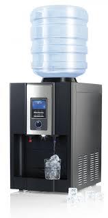 machine a glacon encastrable cuisine machine à glaçons avec fontaine d eau fraîche ou chaude compacte