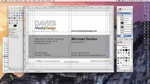 gimp design how to make a business card in gimp 2 8