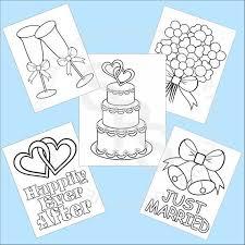 25 newlyweds images drawings marriage wedding