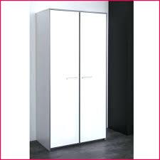 armoire chambre 2 portes armoire chambre adulte conforama idées décoration intérieure