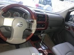 nissan terrano 2006 car for sale in khmer nissan frontier year 2006 in phnom penh on