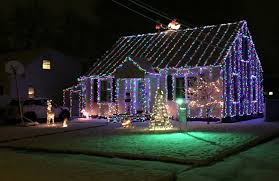 cny christmas fanatics can you top these dazzling holiday light cny christmas fanatics