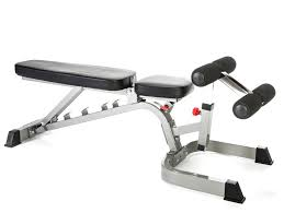 Incline And Decline Bench Deluxe Flat Incline Decline Bench Bodycraft F602 V2