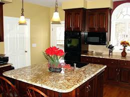 Kitchen Cabinets Wall Cherry Red Cabinet U2013 Sequimsewingcenter Com