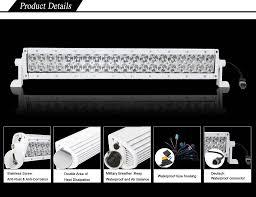 snake led light bar led light bar combo and rigid industries 50 e series led snake