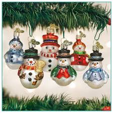 retired radko ornaments