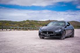 cheapest maserati maserati ghibli beautifully captured in cape town