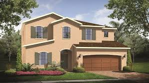Ryland Homes Orlando Floor Plan by The Reserve At Golden Isle New Homes In Orlando Fl 32828