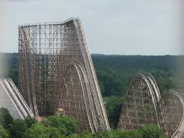 Six Flags New Jeresy Some Of The World U0027s Record Breaking Coasters Album On Imgur