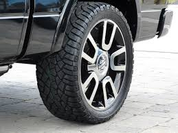 Ford F150 Truck Tires - 305 40 22 tires for f150 limited f150online forums