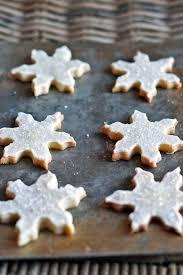 snowflake cookies white chocolate snowflake christmas cookies you must food