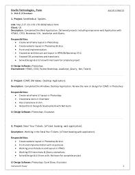 Front End Developer Resume Vishvanath Pawar Resume Front End Developer Ui Design U0026 Developer