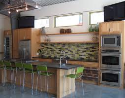 inexpensive kitchen backsplash appliances mosaic tile kitchen backsplash lime green bar stools