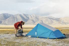 Cool Tech Under 25 The Best Tents To Keep You Comfortable While Sleeping Under The