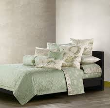 bedroom charming natori bedding decor with bed cover and pillo