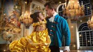 dad stages epic u0027beauty and the beast u0027 shoot for daughter today com
