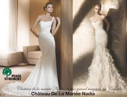 boutique robe de mari e mn robes mariée montréal