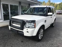 land rover lr2 2010 2010 land rover lr4 for sale at copart north billerica ma lot