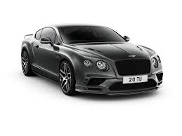 black bentley sedan 2017 bentley continental gt speed black edition conceptcarz com