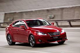 lexus models australia lexus is 350 sedan debuts on the australian market