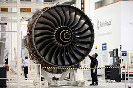rolls royce engine rolls royce ramping up production at singapore seletar facility