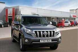 icon land cruiser used toyota landcruiser icon for sale motors co uk