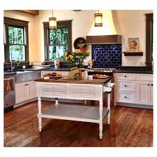 distressed kitchen islands shannon small kitchen island wood light distressed linen base with