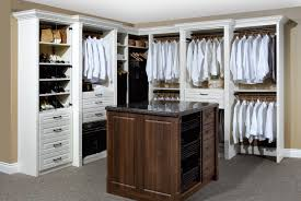 Wooden Closet Shelves by Keep Your Clothes Safely With Closet Shelving Lowes Design