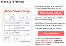 my free bingo cards review app ed review