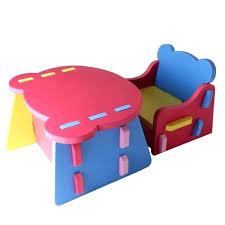 bureau bébé 18 mois chaise et table pour enfant ensemble table et chaise enfant 15