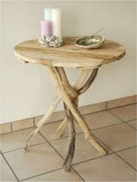 Driftwood Sofa Table by Driftwood Side Table Foter