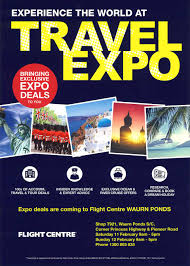 travel expo images Flight centre travel expo waurn ponds shopping centre jpg