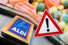siege social aldi aldi recall packs of frozen mixed vegetables after rat found by