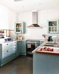 apartment apartment kitchen decorating idea with wooden wall