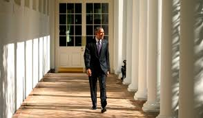 President Obama In The Oval Office Obama Congratulates Trump Schedules Thursday Meeting National
