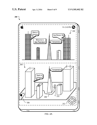 bank of america floor plan apple u0027s newest patent that will change your augmented reality