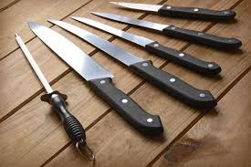 sharpest kitchen knives in the 10 best kitchen knives the independent
