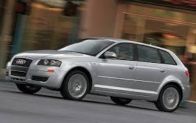 2006 audi a3 2 0t used 2006 audi a3 for sale pricing features edmunds