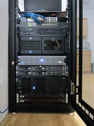 server racks and cabinets blog server room management things