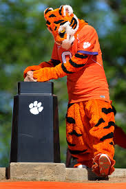traditions about clemson south carolina