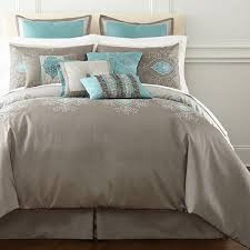 Jc Penney Comforter Sets Jcpenney Comforter Sets Shalimar 10 Pc Comforter Set