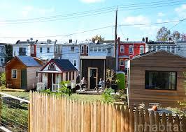 tiny homes washington photos whole village of tiny houses makes boneyard studios a