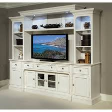 Unit Tv by Parker House Premier Alpine 4 Piece Premier Wall Hayneedle