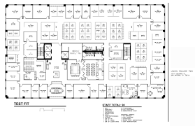 find floor plans small office floor plan sles