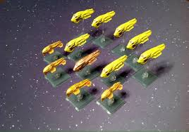 Ugliest Colors What Star Trek Taught Me About Project Management Rodney M Bliss