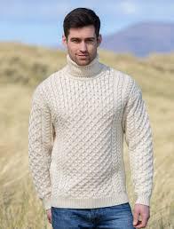 wool sweater mens wool sweaters fisherman sweater sweaters