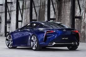 lexus rc build will build the lf lc super coupe