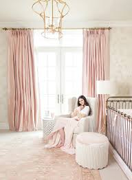 Dusty Pink Curtains Happy First Birthday To My Isla Rose U2026 Pink Peonies By Rach Parcell