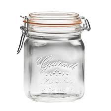 global amici glass kitchen canisters u0026 jars ebay
