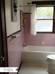 Pink Tile Bathroom Decorating Ideas Pink Tile Bathroom Decorating Ideas Home Interior Decorating Ideas
